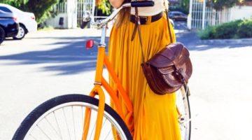 tip voor lange vrouwen-contrast tussen boven- en onderlichaam